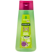 Escenti Head Lice Defence Shampoo 300ml
