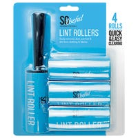 Lint Rollers 5 Pack