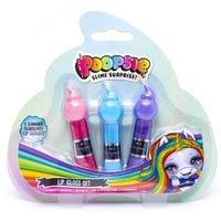 Poopsie Lip Gloss Set