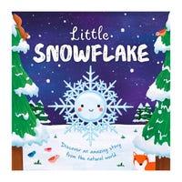 Little Snowflake Book