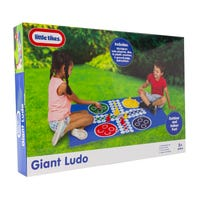 Little Tikes Giant Ludo Playset