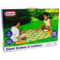 Little Tikes Giant Snakes and Ladders Playset