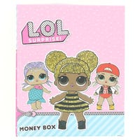 LOL Surprise Money Box Assorted