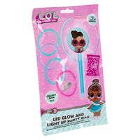 LOL Grow and Light Up Party Bag Assorted