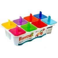 Alphabetic Ice Lolly Maker