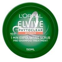 L'Oreal Elvive Phytoclear Pre Shampoo Mask 150ml