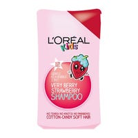 Loreal Kids Strawberry Shampoo 250ml