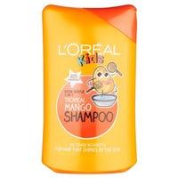 L'Oreal Kids Tropical Mango Shampoo 250ml