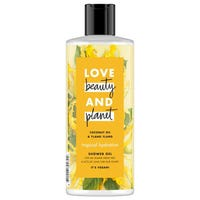Love Beauty and Planet Tropical Hydration Shower Gel 100ml