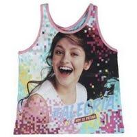 Soy Luna Vest Age 6