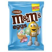 M & M Mini Egg Bag 80g