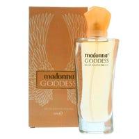 Madonna Goddess Eau De Toilette Spray 50ml