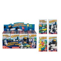 Magnetic Compact Games Assorted