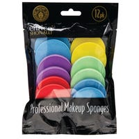 Professional Make Up Sponges 12 Pack