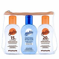 Malibu Sun Protection Travel Pack
