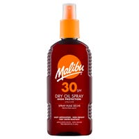 Malibu Dry Oil Spray SPF 30 100ml