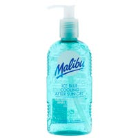 Malibu Ice Blue Moisturising Aftersun Gel 200ml