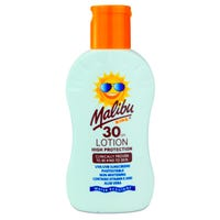 Malibu Kids Sun Lotion SPF 30 100ml