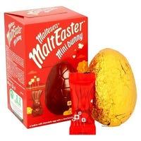 Malteaster Bunny Easter Egg 80g