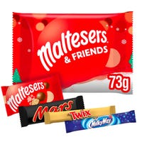 Maltesers & Friends Small Selection Pack 73g