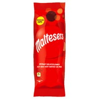 Maltesers Instant Hot Chocolate Cup Drink 7 Pack