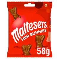 Malteaster Mini Bunnies 58g