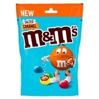 M&M's Salted Caramel 109g