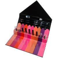 Markwins Luscious Lips Cosmetics Set