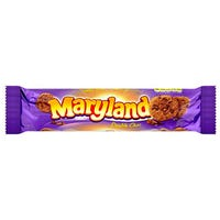 Maryland Double Chocolate Chip Cookies 200g