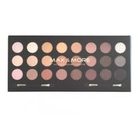 Max & More Eyeshadow Palette Nude