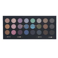 Max & More Eyeshadow Palette Color