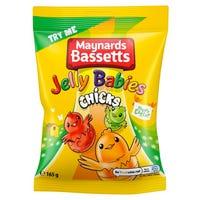 Maynard Jelly Babies Chicks 165g