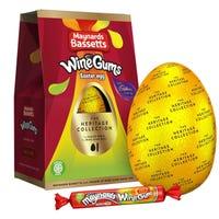 Maynards Bassetts Wine Gum Heritage Medium Egg 162g