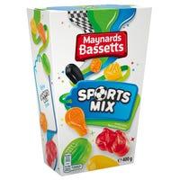Maynards Bassetts Sports Mix 400g