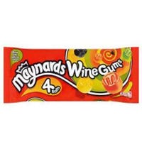 Maynards Wine Gums 4 Pack