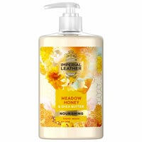 Imperial Leather Handwash Meadow Honey and Shea Butter 300ml