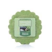 Yankee Wax Melt Meadow Showers 22g