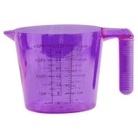Measuring Jug Purple 1L