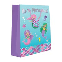Mermaid Jumbo Gift Bag
