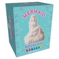 Mermaid Mood Light