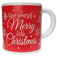 Christmas Mug Have Yourself A Merry Christmas
