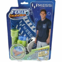 Messi Foot Bubbles Starter Pack
