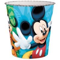 Mickey Mouse Waste Bin
