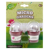 Grow Your Own Micro Gardens Kit