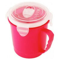 Microwavable Soup Container 650ml
