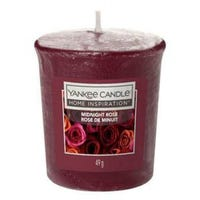 Yankee Candle Home Inspiration Midnight Rose 49g