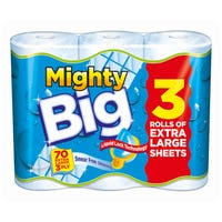 Mighty Big Kitchen Towel 3 Pack 3 Ply