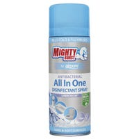 Mighty Burst All In One Disinfectant Spray in Linen Room 450ml