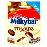 Nestle Milkybar Mix Ups 95g