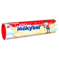 Milkybar Buttons Giant Tube 100g